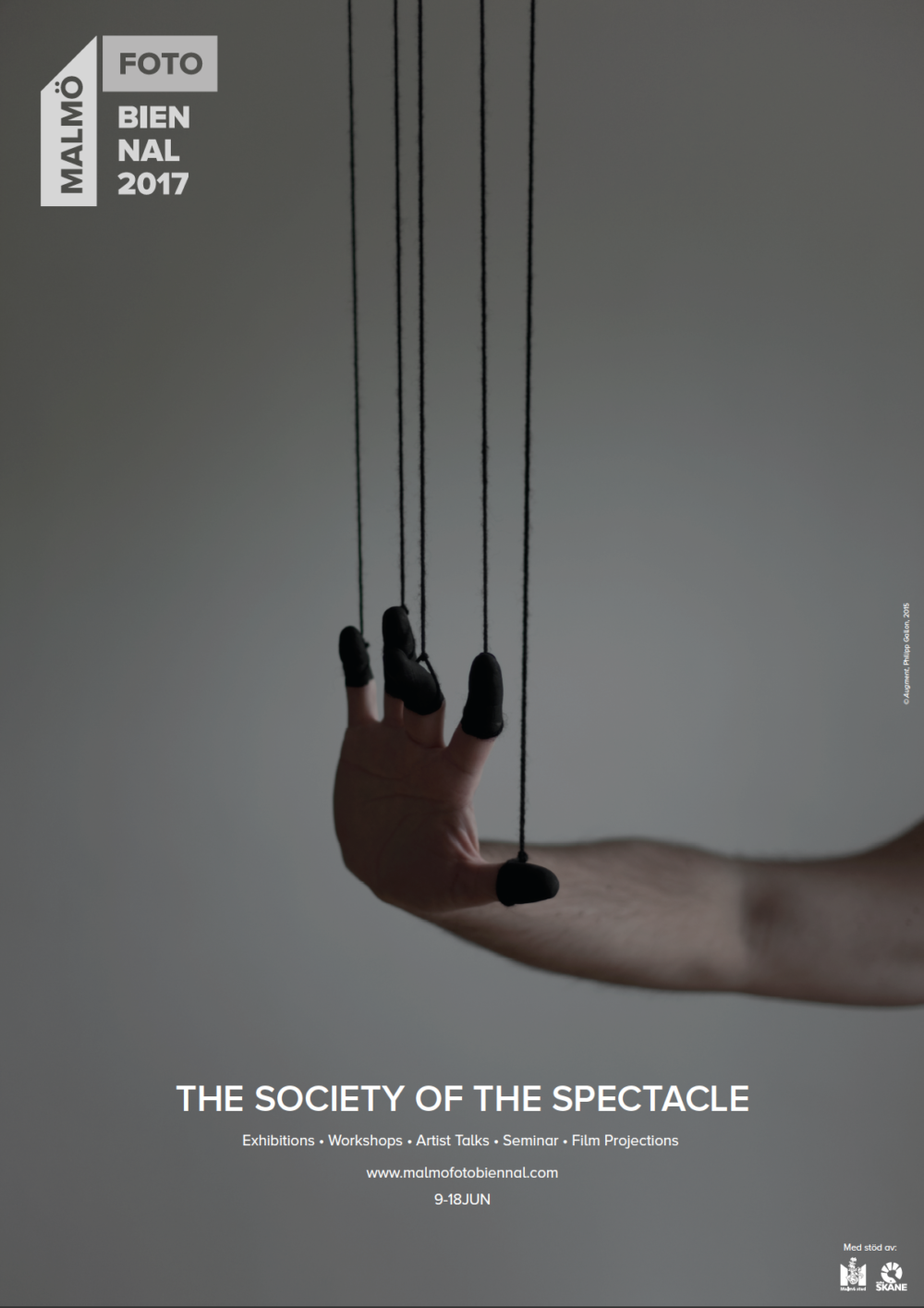 Malmö Fotobiennal 2019 – 2017 The society of the Spectacle